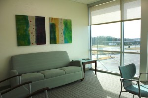 Highlands Oncology Group-sub waiting room